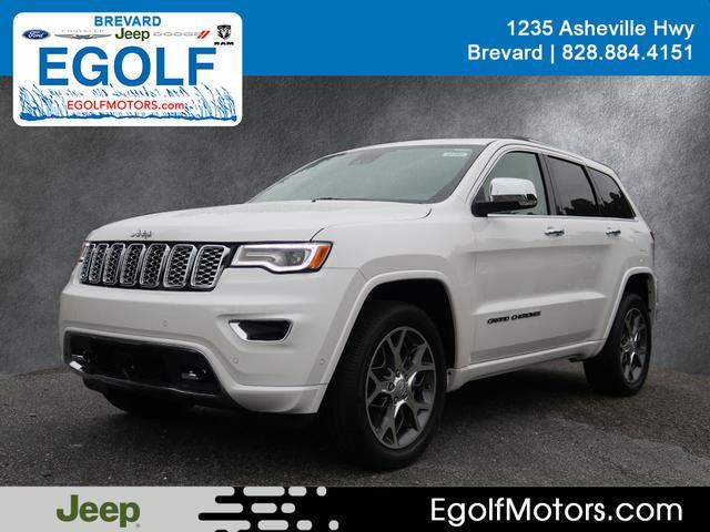 New & Used Jeep Grand Cherokee in Egolf Motors